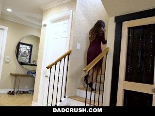 Preview 1 of Kinky Church Girl Fucked By Stepdad