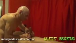 MASAJE PENEANO TANTRICO CON SEXO ORAL INTENSO