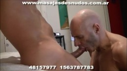 MASAJE TANTRICO KARSAI CON SEXO ORAL RELAX