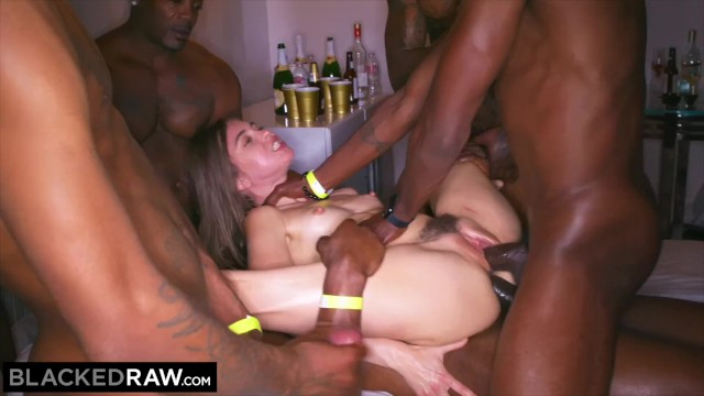 Mac richie spank - Blacked raw intense hardcore compilation
