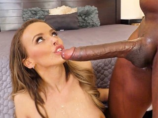Madison Ivy Photo Shoot Pristine Edge Destroyed By Mandingo S Bbc