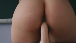 Instructions hot roleplay teacher gives off you jerk joi roleplay tits