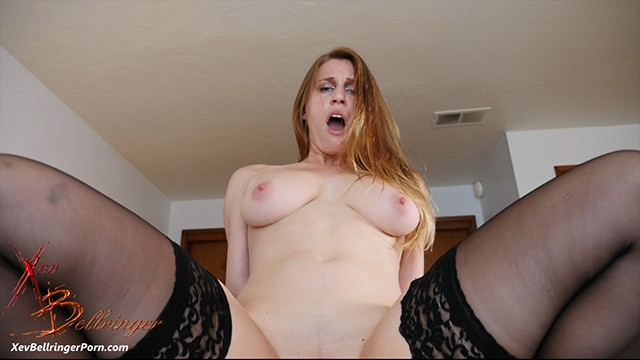 Horny Milf Invites You In For A Quick Fuck Hd  Modelhubcom-4963