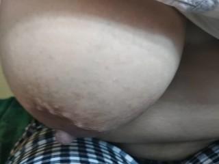 Big Boobs pressing video