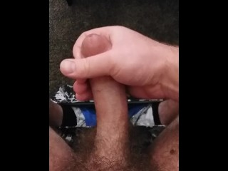 My Cock!