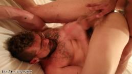 @hungW0lf breeds Jay Austin in Seedy Motel (Full HD Vid)