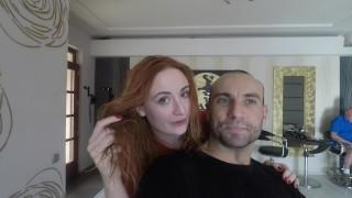 On a Porn Set with Eva Berger