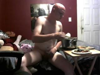 piggy stuffing 8/9/18 part 3