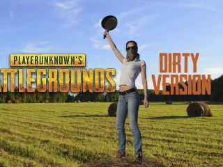 PUBG DIRTY VERSION PAN MASTURBATION