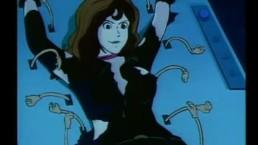 Mainstream - Vintage Anime - Fujiko Tickling - Longer Version - Italian