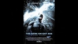 The Porn Critic Reviews THE DARK KNIGHT XXX