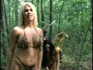 The Porn Critic reviews PLAYMATE OF THE APES