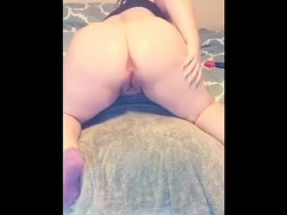 PAWG play from behind