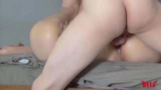 PUSSY TO PUSSY 3SOME FUCK COMPILATION VOL.II Cowgirl dick
