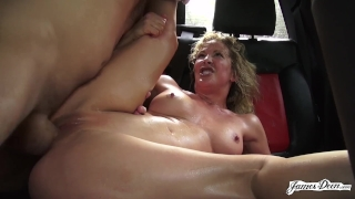 Milf big rr turned hungry into milfs titted cougars edition cum cougar deen