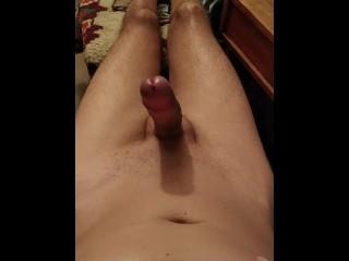 perfect cum close to cam evening jerk 20180808_232704