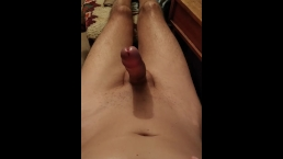 perfect cum close to cam evening jerk 20180808_232704