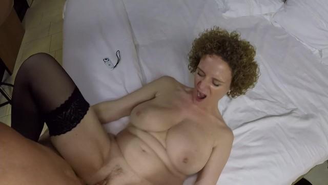 Nude shower vieos Así folla en sus vídeos de manyvids merce palau