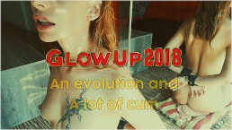 Raccolta - Tanta sborra - Natali Fiction GLOWUP2018