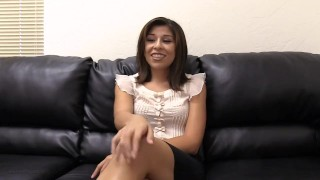 Hot Math Nerd Ass Fucked ATM and Anal Creampie