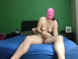 Fucking my hot wife