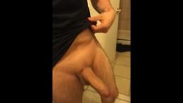 Nice Big Young Cock