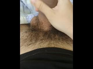 Jerking off to porn 4 u