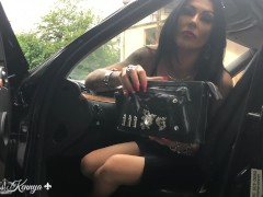 Mistress Kennya: The public humiliation of My puppy bitch - ep 3 trailer