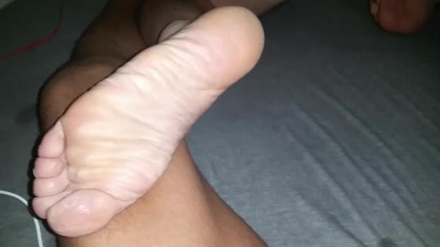 Puerto rican gay sex Size 12 feet puerto rican dad