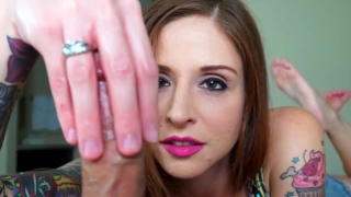 Mesmerizing Hand Job Cum Shot Compilation porno