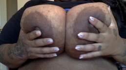 Quick Titty Test Vid.