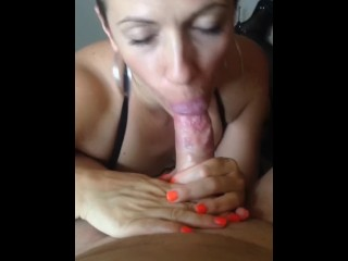 Part 1 Slut naughty maid in the kitchen take hard my dick !