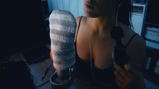 ASMR JOI - Relaxation and instructions IN FRENCH.