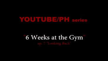 "ep. 7 TEASER (2018) SFW  ""6 Weeks at the Gym"" (series) IMDB"