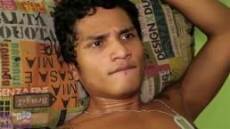 Raw in Rio 2 - SN 2 Big Black hard anal pounding Kaue Dantas bareback