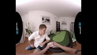 Virtualrealgaycom playful joker cock reverse