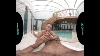 VirtualRealGay.com - Lets celebrate II Porn hd