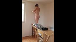 Bricolage nue