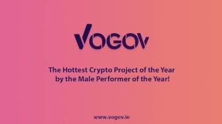 VogoV Tokens: Where Porn Penetrates Blockchain Pussy sensual