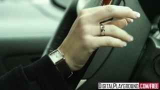 Digital Playground - blonde teen Jesse Jane wants her doctors cock