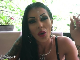 mistress kennya the public humiliation of my puppy bitch 4 trailer