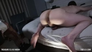 Preston's cumdump ft Mr. Cali, Jake Steel and Billy Blanco