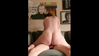 Quick Evening Sex Public cumshot
