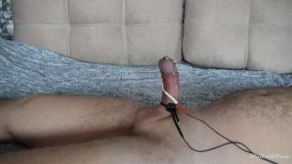 Film Xxx - Close Up Perfektní Odhad Hands Free Cumshot Orgasmu