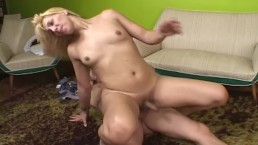 Amateur SheMales Compilation Getting Anal Fucked + Many Cumshots!