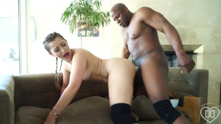 DaniDaniels.com - 50 - Dani Daniels and Prince BG Amateur big