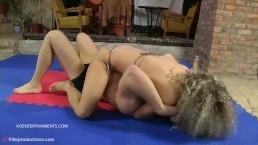 Roxy vs. The Mexican 2.