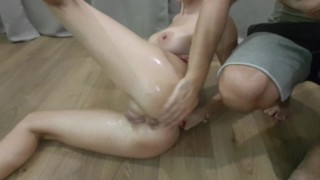 And amateur when me hard like orgasam i i model they fist boobs perfect