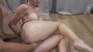 I like when they fist me and I orgasam hard, amateur model porno