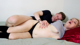 The cake icing on sex cumshot